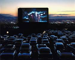 the drive in theater passion pit or cultural icon