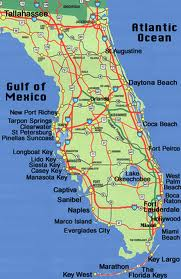 Take a road trip around Florida!